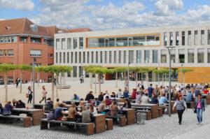 Hochschule Fulda Akademietag