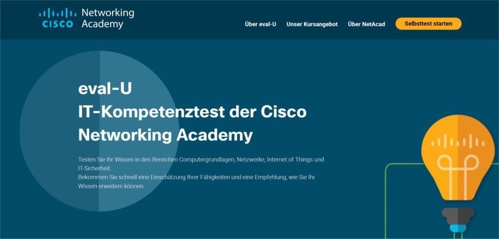 cisco eval-U
