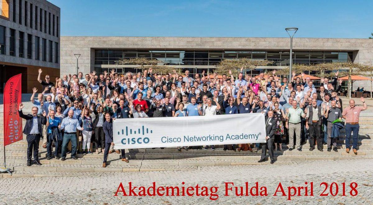 NetAcad Akademietag FULDA