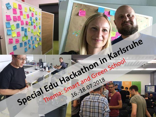 EduHack Spezial